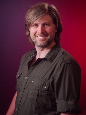 Drew McCullough