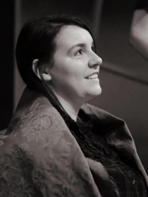 Olivia Wolfenden