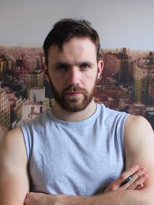 Dan Garvanski