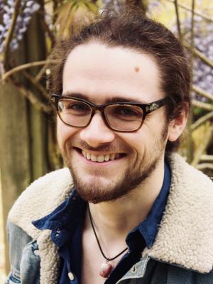 Nicholas Tuck