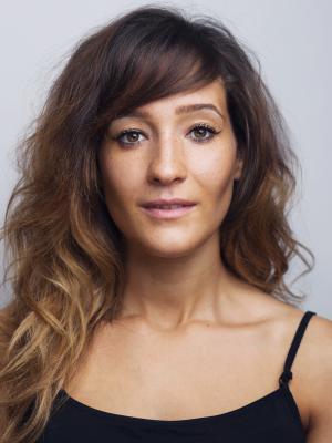 Sandie Soraiya