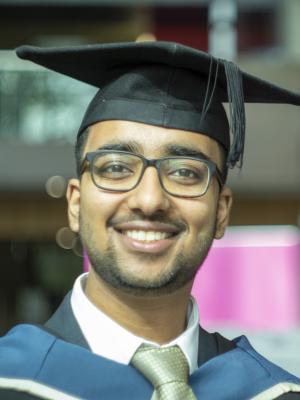 Arjun Pala