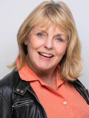 Gilda Waugh