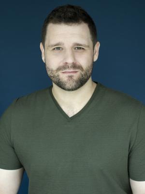 Eric Lehmann