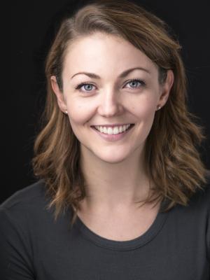 Sarah-Marie Maxwell