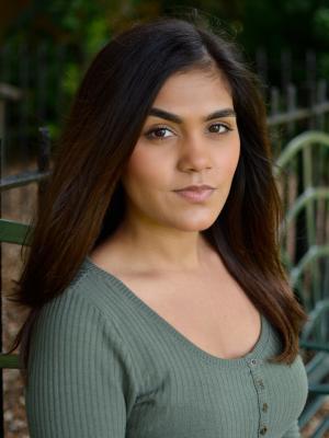 Nadia Patel
