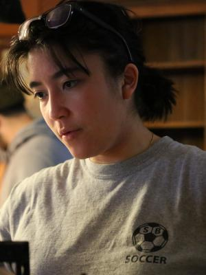 Alexandra Tse