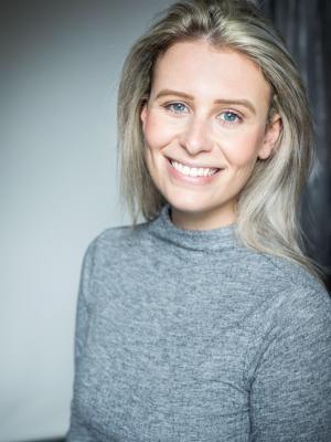 Cate Olivia