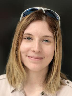 Nicole Bakirtjy