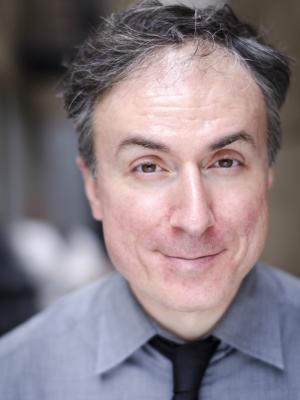 Todd Stigliano