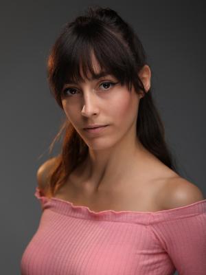 Dina Al Salih