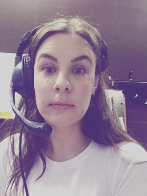 Eliza Josephson-Rutter