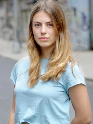 Isabella Vogel