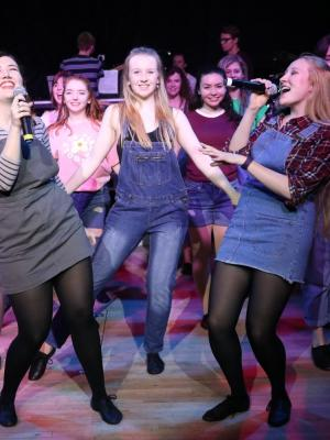 Cabaret a night at the musicals 2018