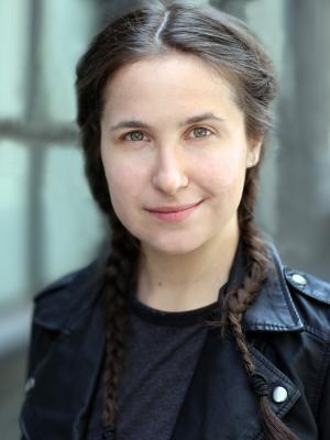 Hannah Raymond-Cox