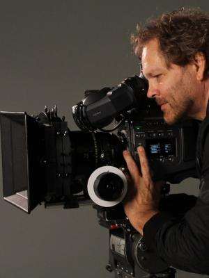 2017 Sony F65 · By: Pat Cooksey