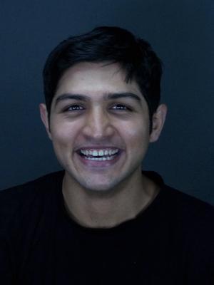 Puranjay Saini
