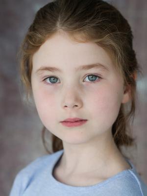 Eliza Riley