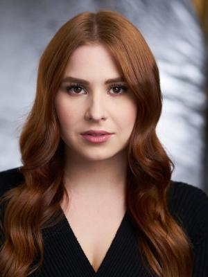 Natasha Killip