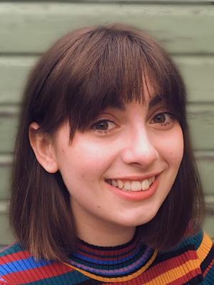 Leah Halliwell