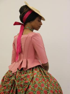 18th Century Costume · By: Catriona Bradley