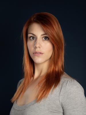 Samantha Redford