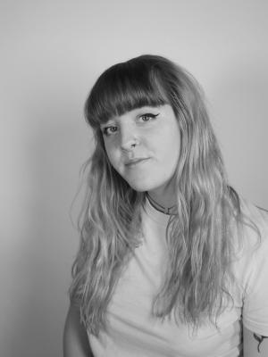 Lucie Eckersley