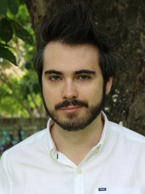 Kieran Barton