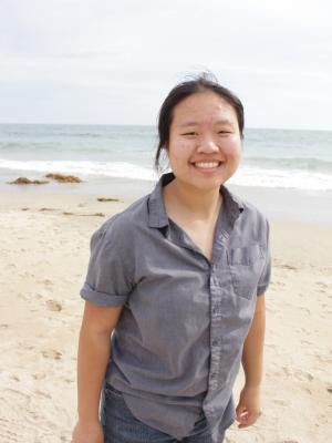 Lydia Yi