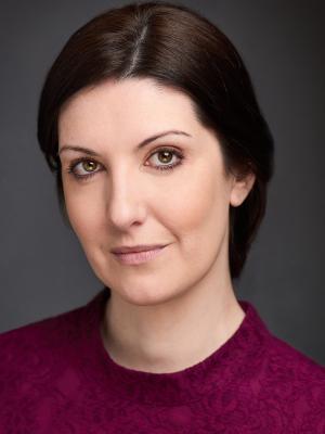 Pamela Kielty