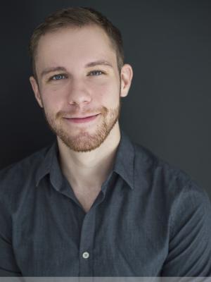 Gavin Bowerman