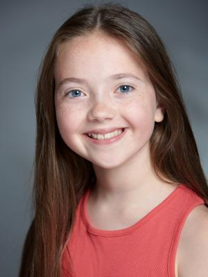 Emma Rees, Child Actor