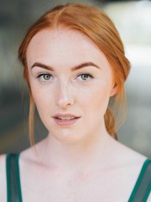 Hannah Sowerby