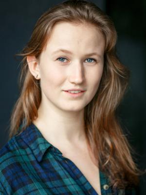 Anna-Rose van der Wiel
