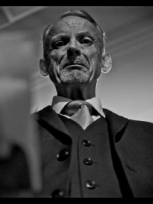 The Overseer - 'Goldfish' - (Dir- Laurie Jenkins. Pic Wayne Mazadza