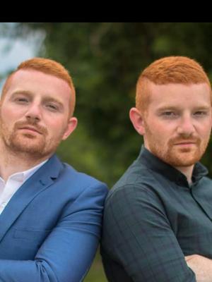 Callan & Kyle Farrow