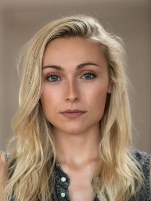 Tiffany Hannam-Daniels