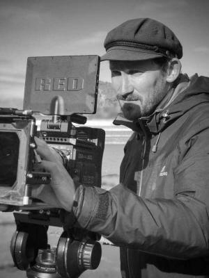 Rupert Critchley, Director