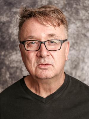Martin Handsley