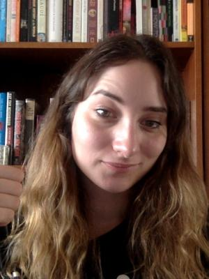 Alexa Meyerowitz