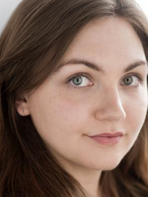Lucy Hird