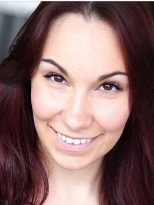 Natalie Khoshnevis