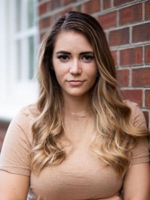 Olivia Scrivner
