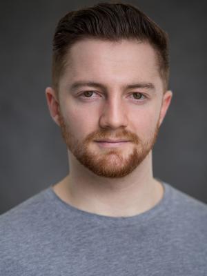 2019 Andrew Long Headshot · By: David John