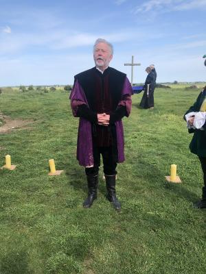 Sir John Fastolfe