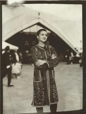 Aziza Kadyrova