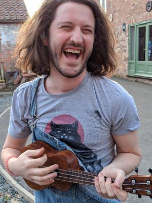 Jonny Hall