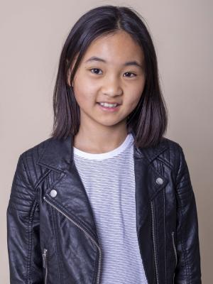 Lynn Hu