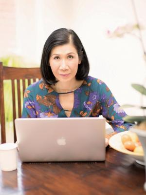2019 Working at Home · By: sharon Fifer