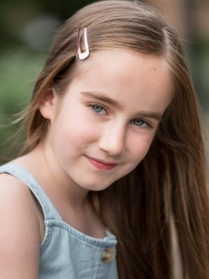 Lily Lappin
